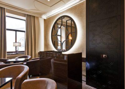 01 Vanille Lounge