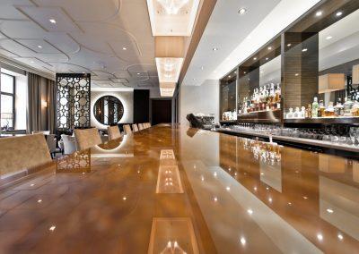 32 Vanille Lounge