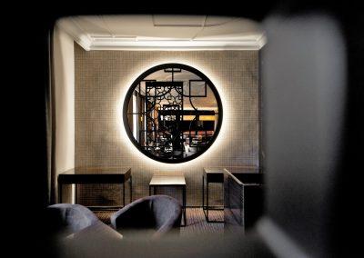 34 Vanille Lounge