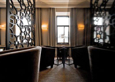 38 Vanille Lounge